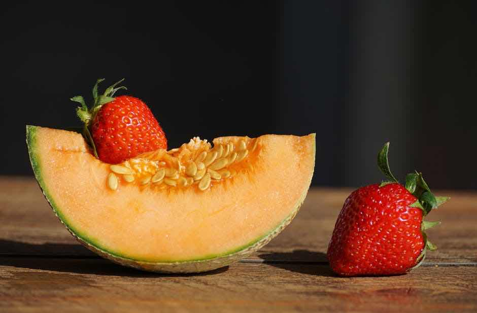 Amazing health benefits and melon details you may not know