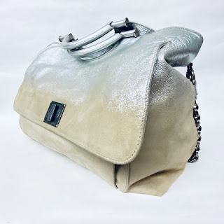 Marc Jacobs Collection Ombre Shoulder Bag