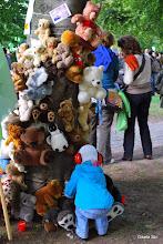 Photo: Es ist nie zu früh, Parkschützer zu sein!Großdemo im Park Samstag, 18.09.2010