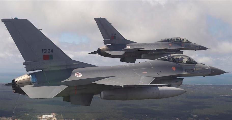 Força Aérea vai sobrevoar o Interior do País