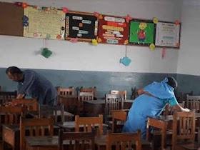 When Do Schools Re-open in India??