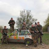 Zlot Opel Corsa