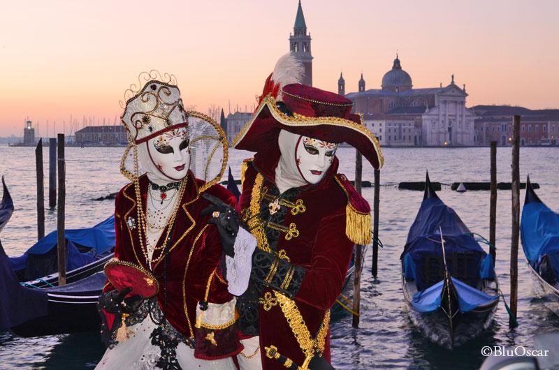 Carnevale di Venezia 09 02 2016 N2
