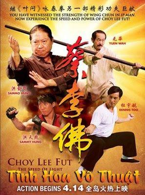 Цайлифо / Чой Ли Фут (2011) Kinopoisk.ru-Cai-li-fu-2064937
