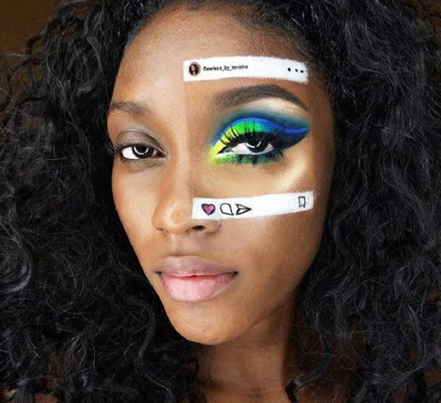 LATEST COSMETIC TRENDS FOR ATTRACTIVE SOUTH AFRICAN WOMEN 2020 2
