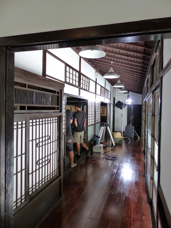Taipei. Librairie Eslite, et deux maisons japonaises restaurées (dédiées à la poésie) - P1240939.JPG