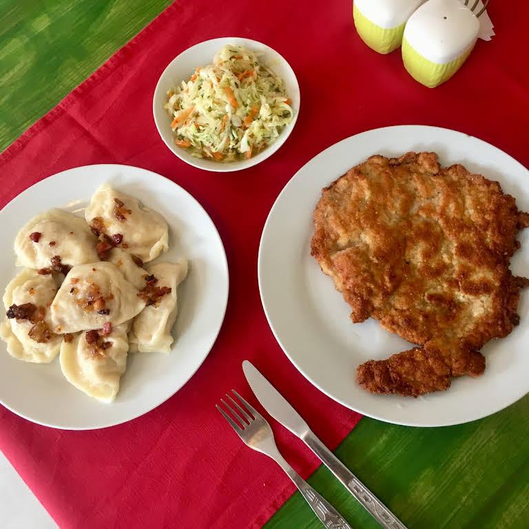 Kuchnia Na Gorce Restauracja W Zielona Gora