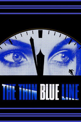 The Thin Blue Line (1988) BluRay 720p HD Watch Online, Download Full Movie For Free