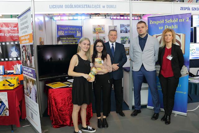 Giełda Szkół 2017 w Krośnie - IMG_5862.JPG