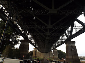 Photo: Harbour Bridge Down Under