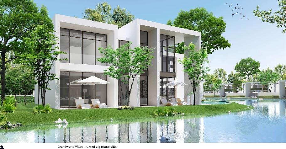 Villas Grand World