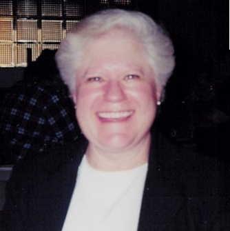 Betty Stokes