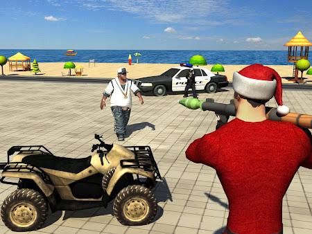 Real Gangster Christmas Crime 1.5 screenshot 905778