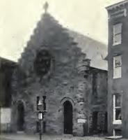 Concordia Lutheran Church Franklin Street