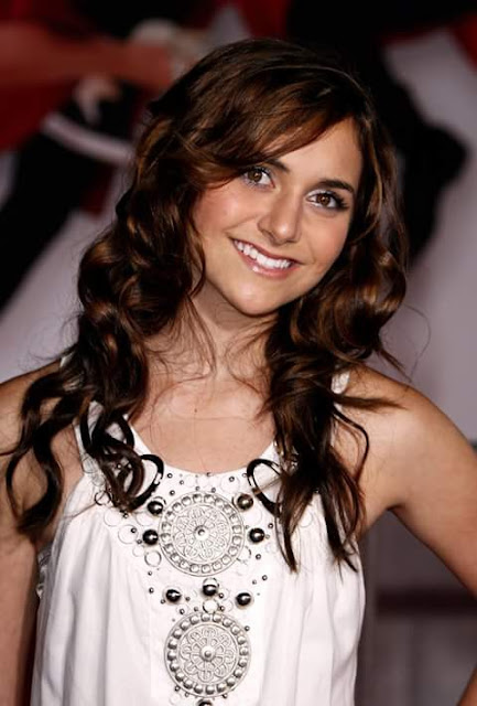 Alyson Stoner hollywood actress image