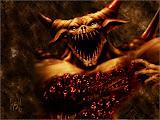 Hell Of Scary Bestia