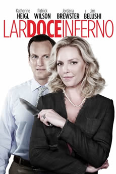 Baixar Filme Lar Doce Inferno (2015) Dublado Torrent Grátis