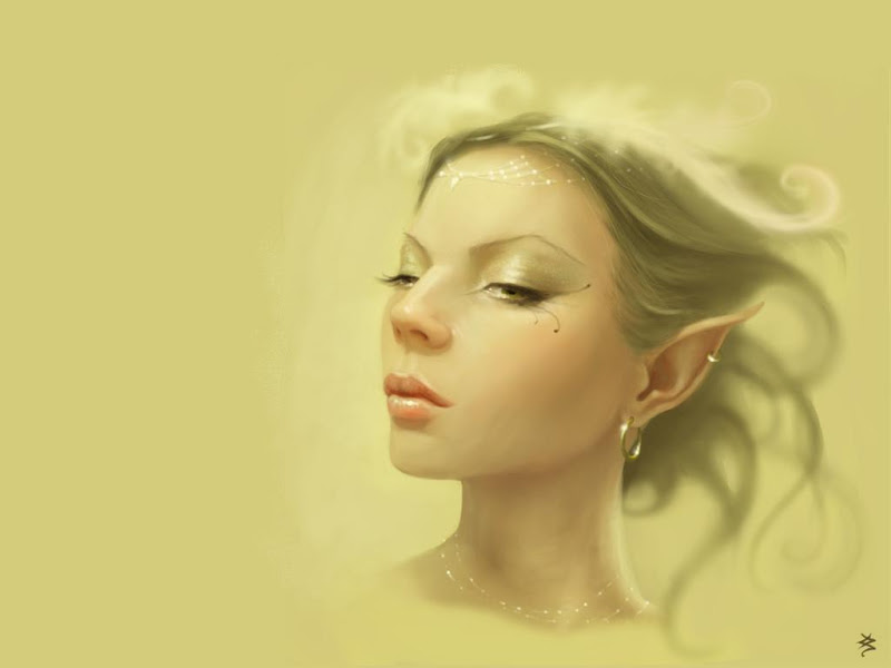 Cool Hunter, Elven Girls 2