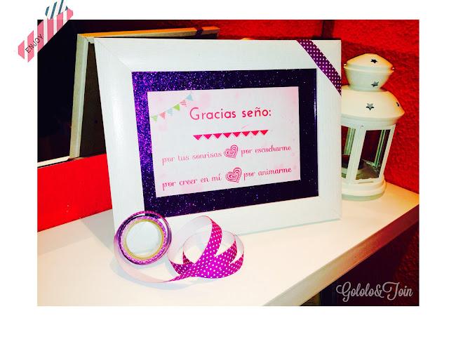 regalos-diy-profesores-láminas-mensaje-personalizado