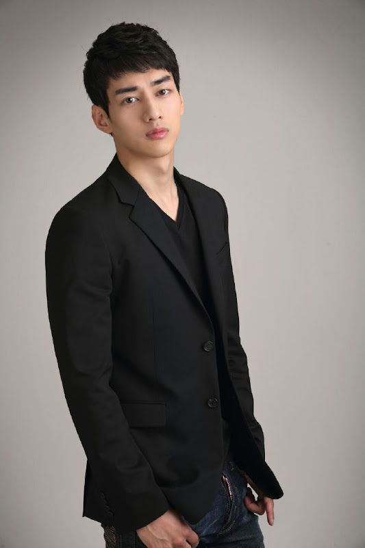 Han Ji Seok Korea Actor