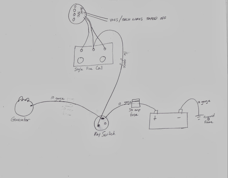 1974 Ironhead Diagram Wiring Diagram