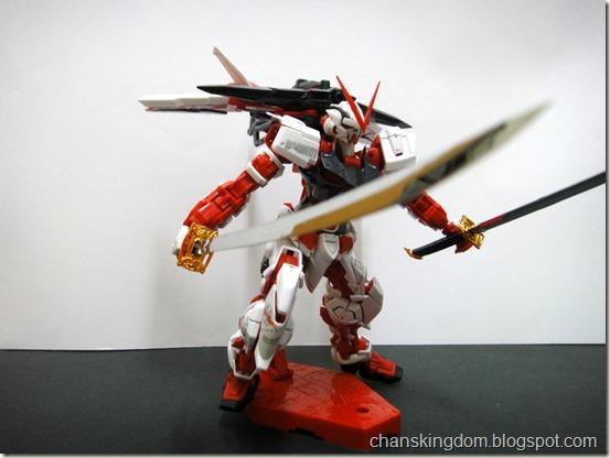 MBF-P02 Gundam Astray Red Frame -044