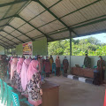 Komando Distrik Militer 1208/SambasGelar Kegiatan Keluarga Berencana (KB) Kesehatan