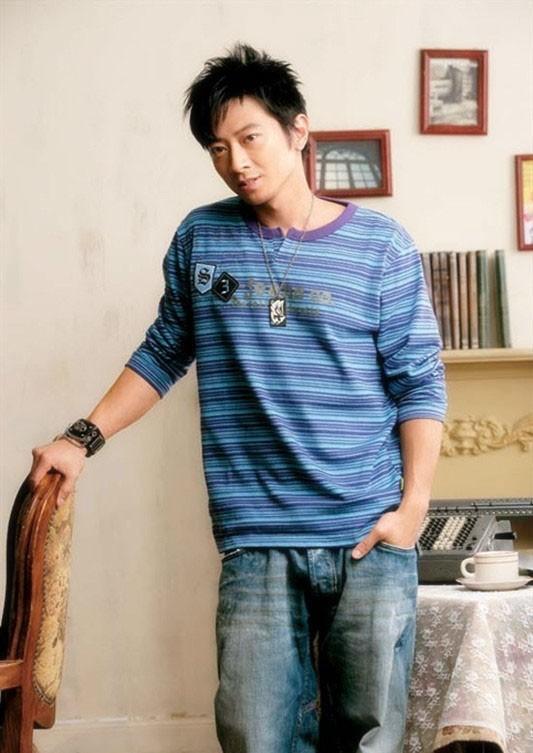 Eric Suen Yiu Wai China Actor