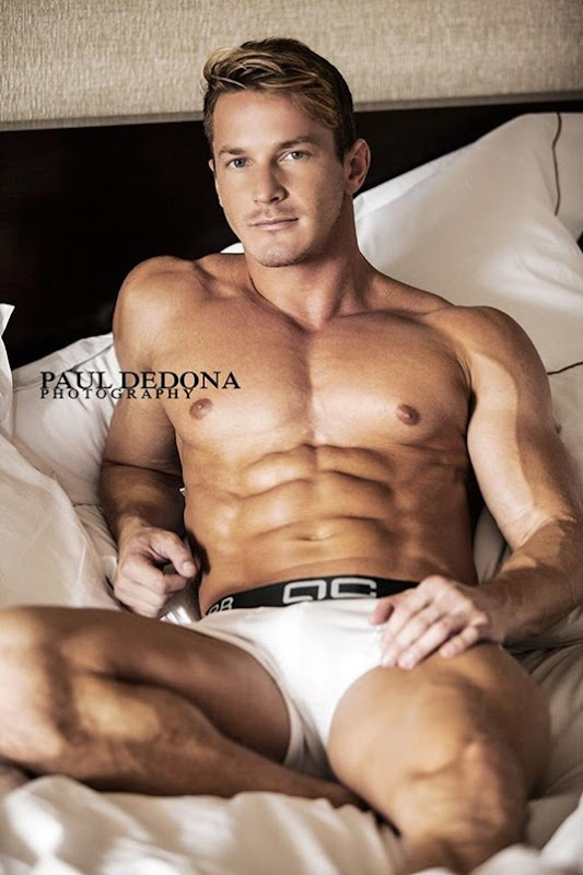 Darius Ferdynand by Paul Dedona Photography