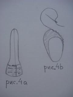 Георгина Хоровод (низкорослая) семена - низкая