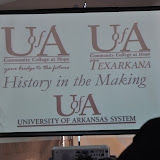 UACCH-Texarkana Creation Ceremony & Steel Signing - DSC_0139.JPG