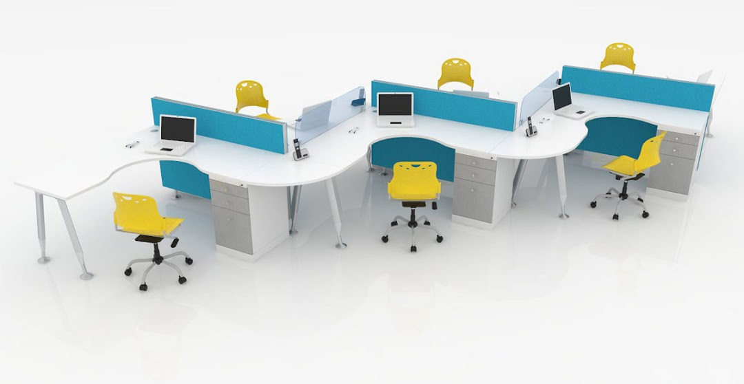 Mobiliario para call centers mobel for Muebles para call center