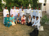 PVs and project staff