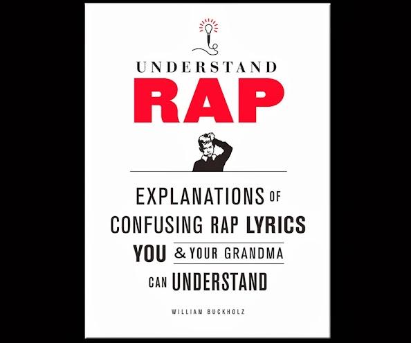Understand rap lyrics in the 3326
