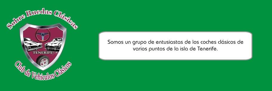CLUB: SOBRE RUEDAS CLÁSICAS