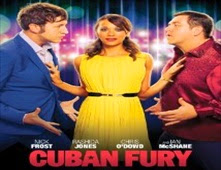 فيلم Cuban Fury