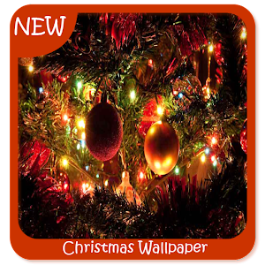cover art - Christmas Wallpaper For Android