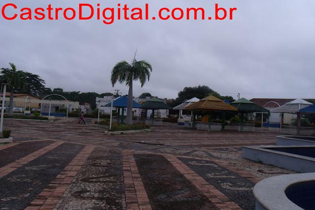 Praça Santa Terezinha