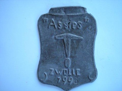 Naam: AssiesPlaats: ZwolleJaartal: 1996