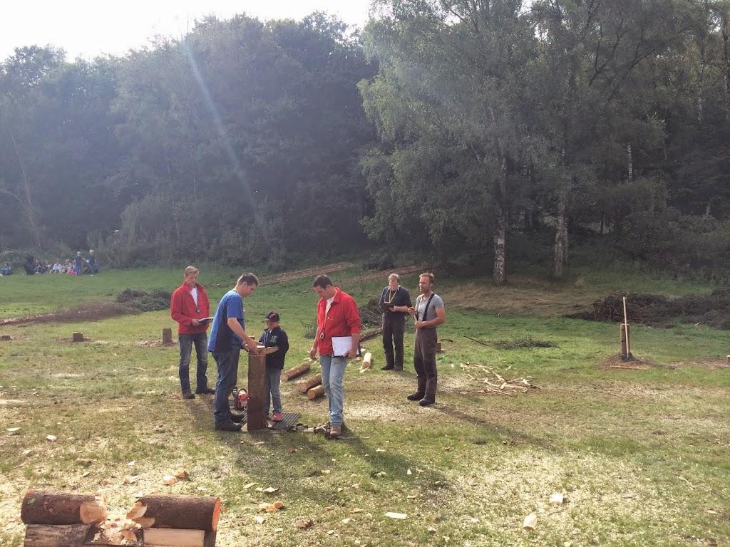 Houthakkerswedstrijd 2014 - Lage Vuursche - IMG_5893.JPG
