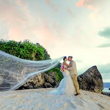 Wedding photographer Wilfredo Bartolome (focusbybart). Photo of 10.04.2017