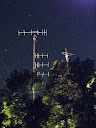 50 MHz & microwave towers @ might