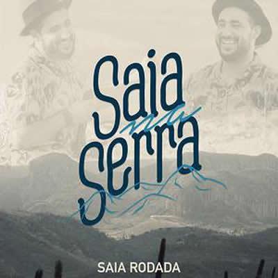 Raí Saia Rodada - Saia na Serra