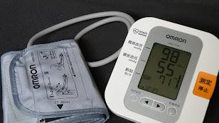 オムロン 自動血圧計 HEM-7200