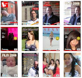 20 Cara Edit Foto Keren