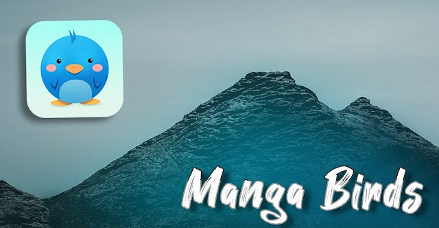 Manga Birds apk for Android