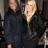 OIC - ENTSIMAGES.COM - Karen Bryson and Kiri Bloore at Ella Jade's Chair Your Wish Launch Whiteley's Shopping Centre, London 15th December 2015 Photo Mobis Photos/OIC 0203 174 1069