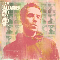 Baixar The River – Liam Gallagher em Mp3