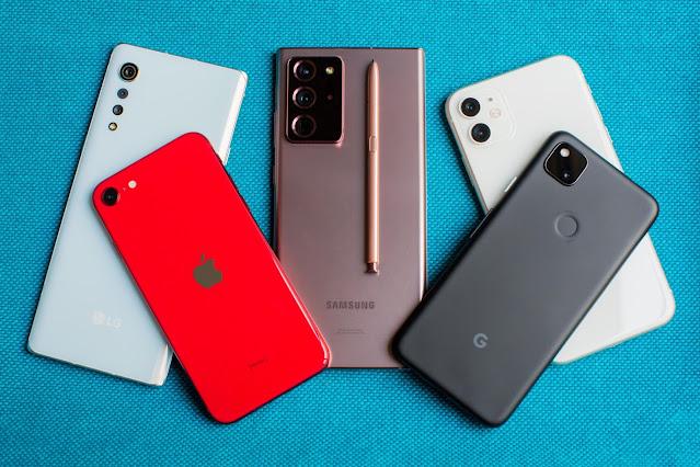 4 ملايين هاتف جوال في تونس مهدد بالتوقف عن العمل ( التفاصيل)