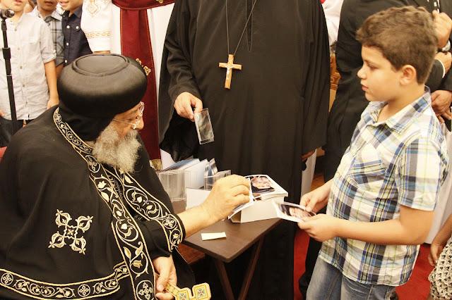 H.H Pope Tawadros II Visit (4th Album) - _MG_1171.JPG